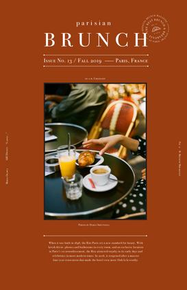 B: Brunch/Breakfast
