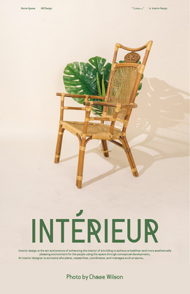 I: Interior