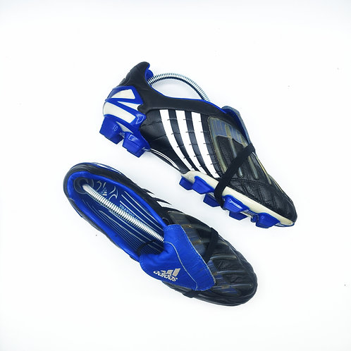 Predator Powerswerve/Absolute Rugby FG UK8.5