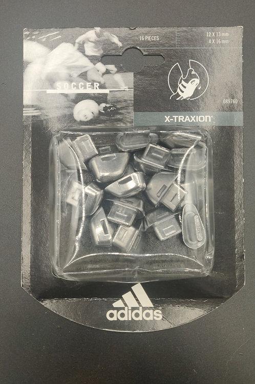 Adidas X-TRX Replacement Blades