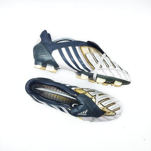 Predator Powerswerve FG UK10