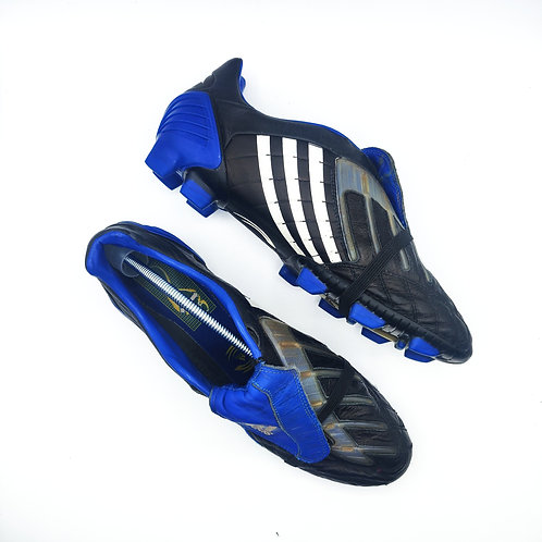 Predator Powerswerve Rugby FG UK12