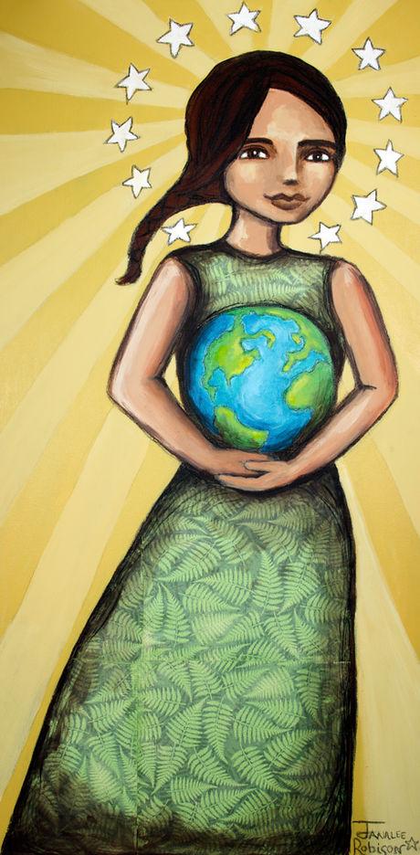 Notre-Dame de la Terre