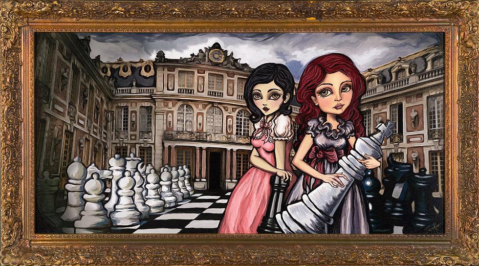 Gambit de la reine