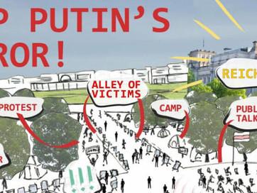 Situation in den nicht anerkannten Volksrepubliken Donezk und Luhansk