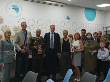Убийства «врагов» Путина стали традицией: презентация книги Юрия Шулипы Как Путин убивает за рубежом