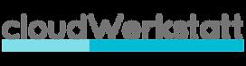 cloudWerkstatt Logo.png