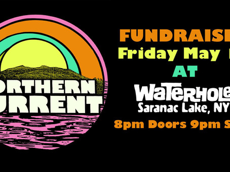 The Waterhole will host a concert to raise money for Northern Current.