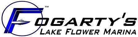 Fogarty's Lake Flower Marina Logo copy.j