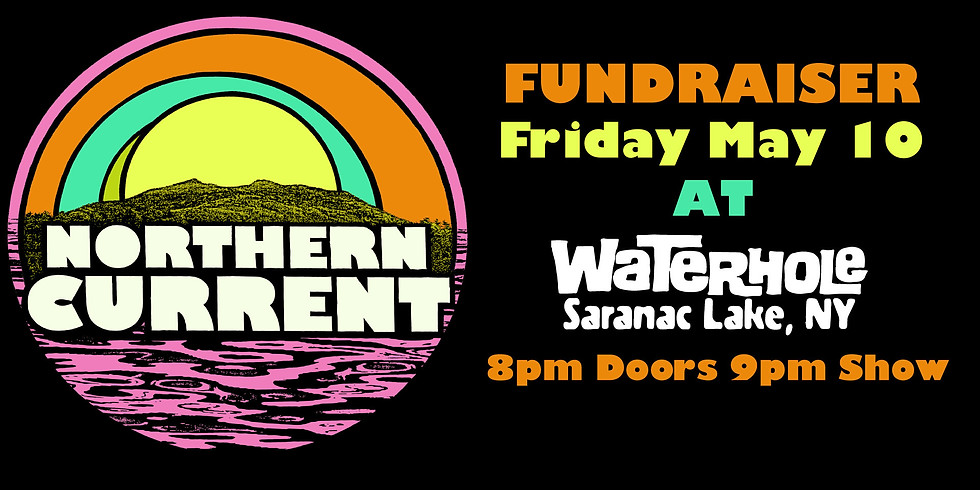 Northern Current Fundraiser