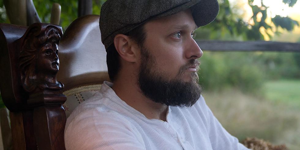 Ryan Montbleau Band wsg. Nina's Brew