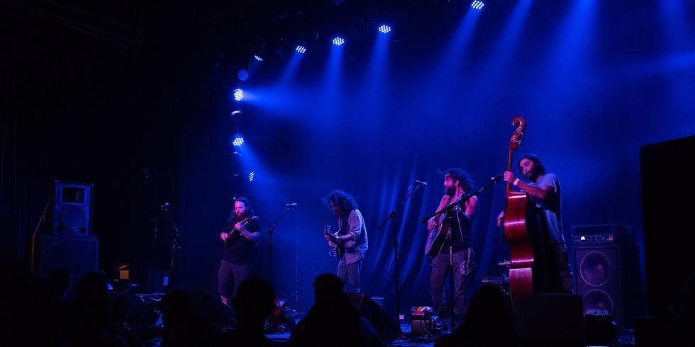 The Blind Owl Band at Nectar's, Burlington, VT