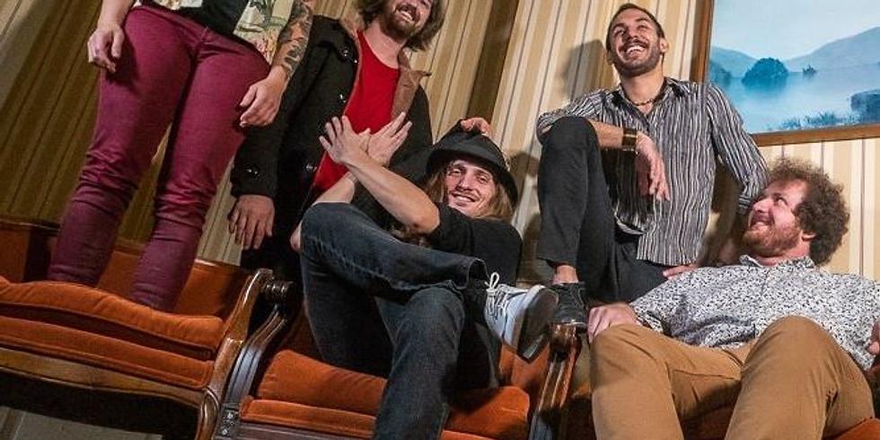 Winter POP! - Chestnut Grove - Free Show 7pm