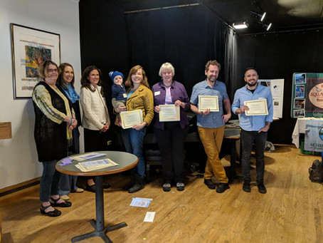 2019 ADK Quad-County Grant Awards Announced