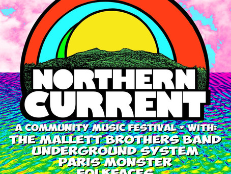 Northern Current 2021 to feature a diverse set of musical acts