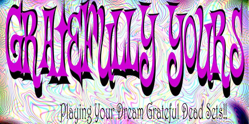 Gratefully Yours - Waterhole Music Lounge - Saranac Lake, NY