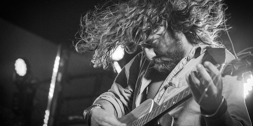 Arthur Buezo - Album Release Party at Waterhole - Free Show