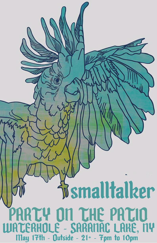 smalltalkerBlue