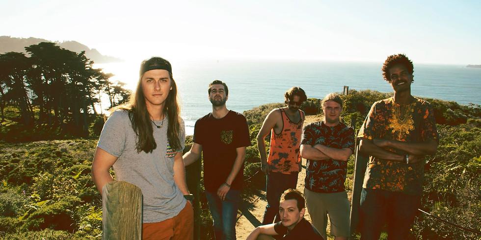 Spiritual Rez at Waterhole Music Lounge