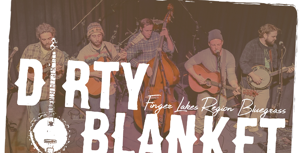 Dirty Blanket at Bloody Mary Sunday - Waterhole - Winter Carnival