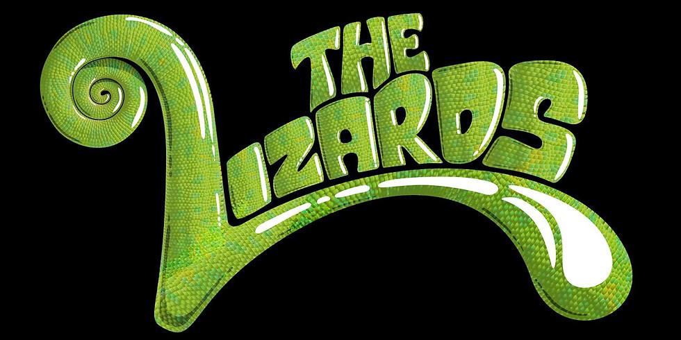 The Lizards: Phish Tribute