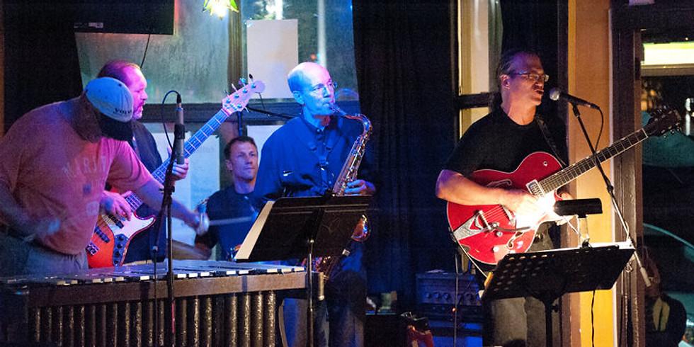 Small Change: Tribute to Tom Waits - Waterhole Music Lounge