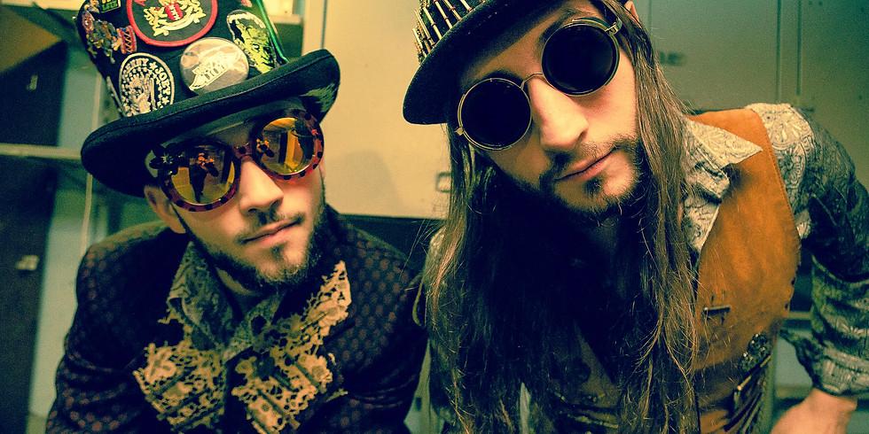 Balkun Brothers at Waterhole Music Lounge