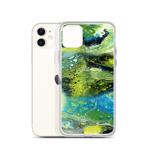 iPhone Case - Earth