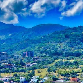 It's Summer in Costa Rica!