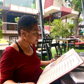 All Around the Town - Dining in Costa Rica