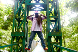 Hanging Bridges- Monteverde, Costa Rica
