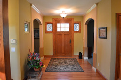 Custom home 2