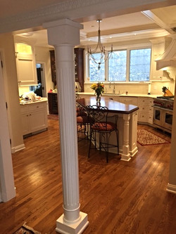 Shaker Heights remodel