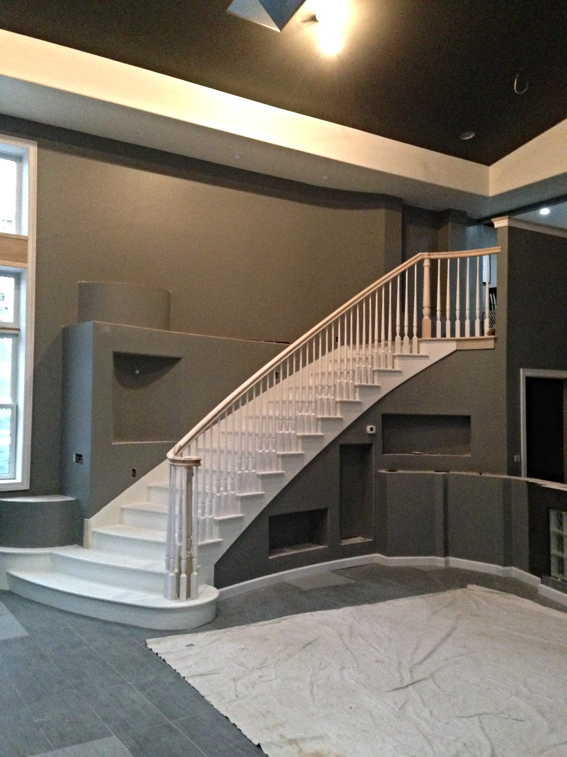 2 story addition