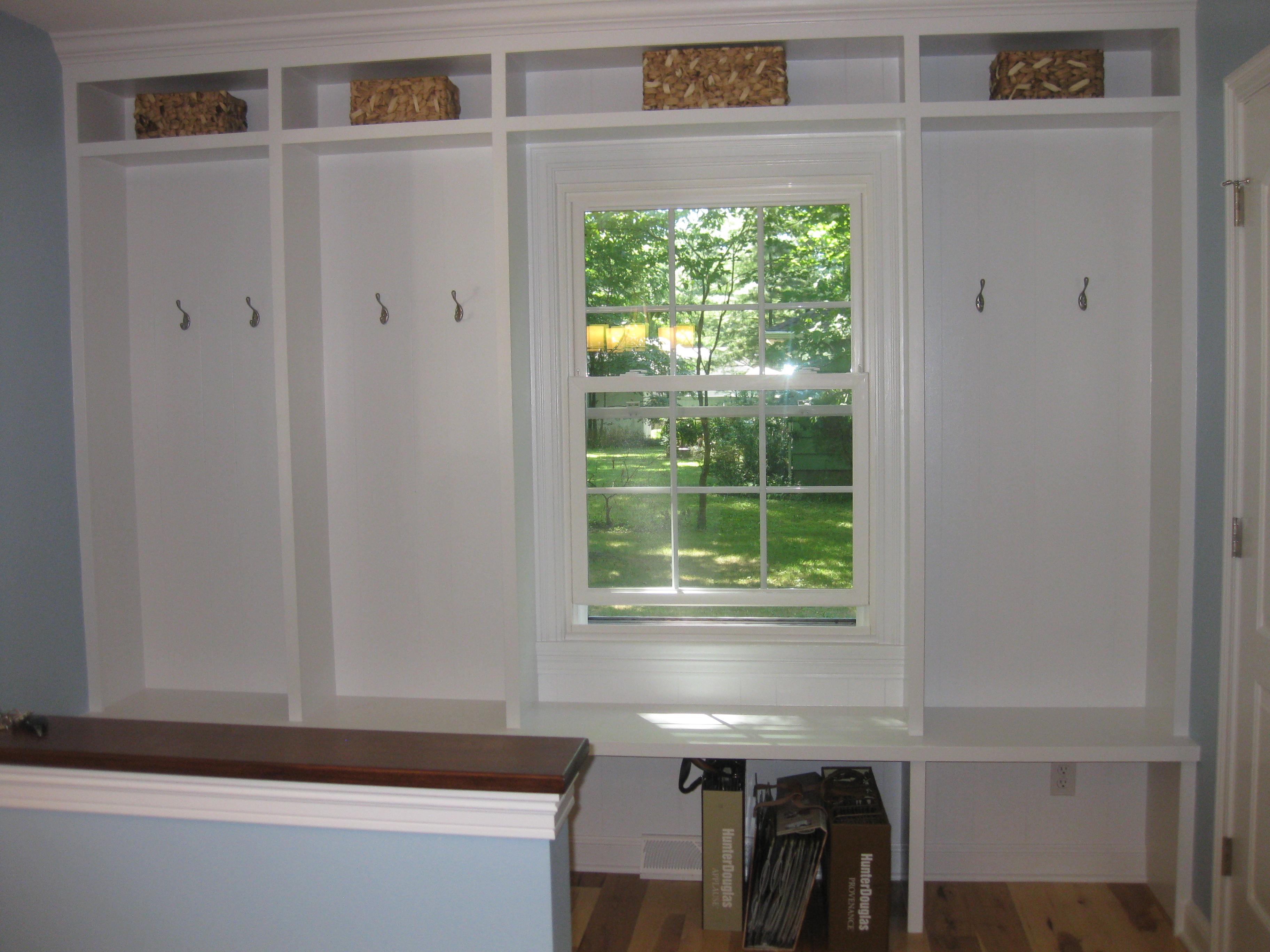 Exterior/Interior remodel