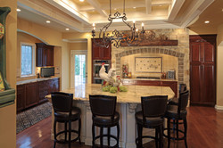 Addition/Kitchen remodel