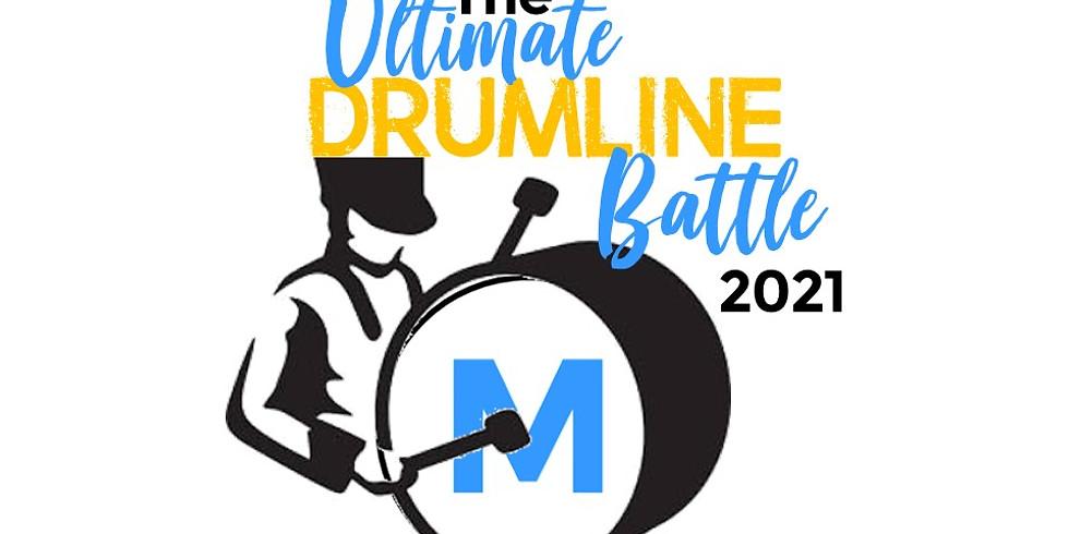 The Ultimate Drumline Battle 2021