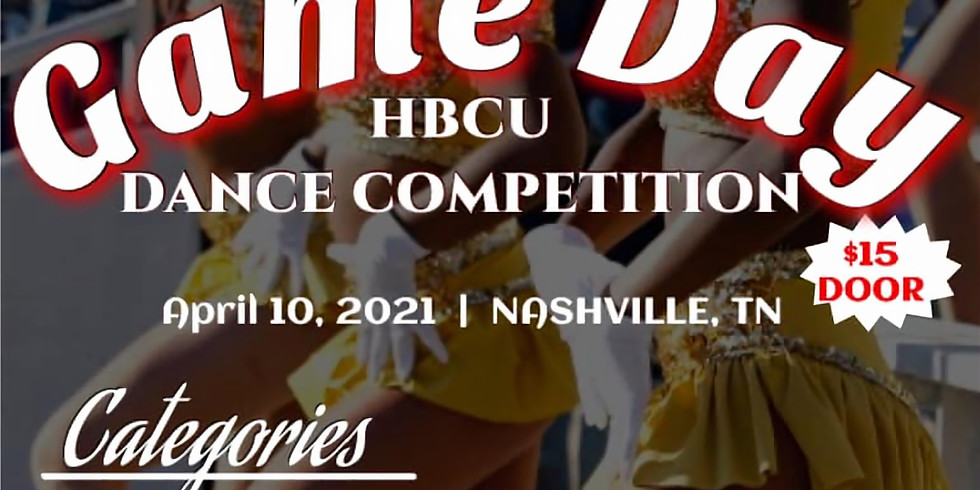 Game Day HBCU Dance Competition