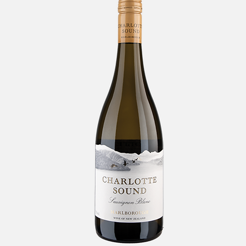Charlotte Sound Sauvignon Blanc