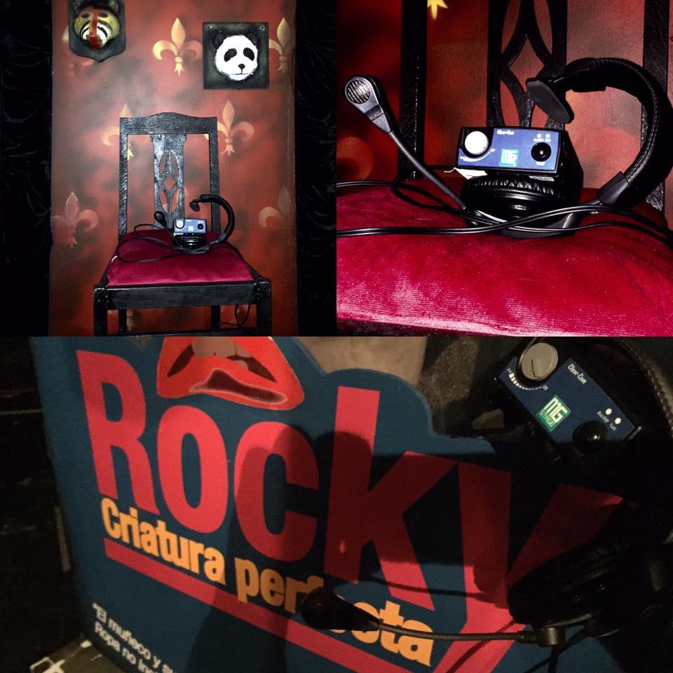 Rocky Horror Show - Teatro Maipo