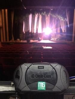 Shrek - Teatro Maipo
