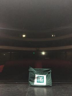Tull - Teatro Coliseo