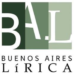 Buenos Aires Lirica