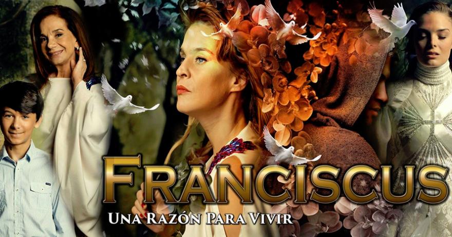 Franciscus - Teatro Broadway