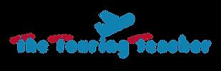 The Touring Teacher Logo TRANSPARENT 01_