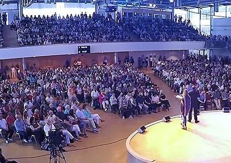 Das Gospel Forum in Stuttgart gewährt detaillierte Einblicke