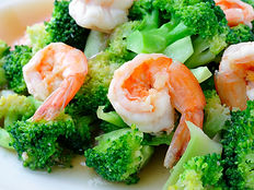 Broccoli Shrimp