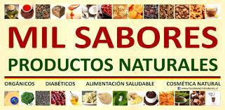Productos Naturales Mil Sabores