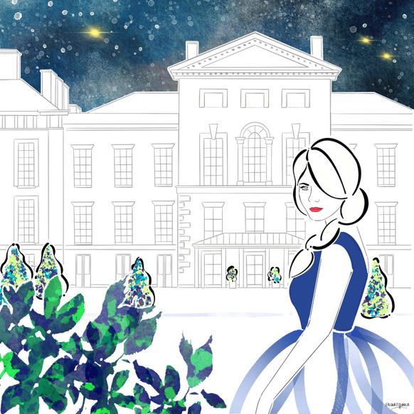 Christmas at Kensington Palace