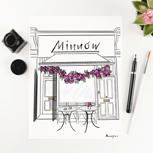Minnow London